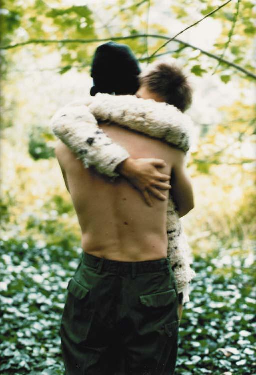 wolfgang tillmans -fstop oct1st essay - hug