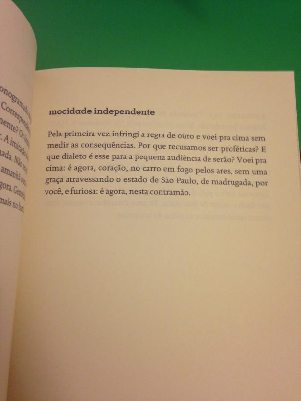 Ana Cristina César