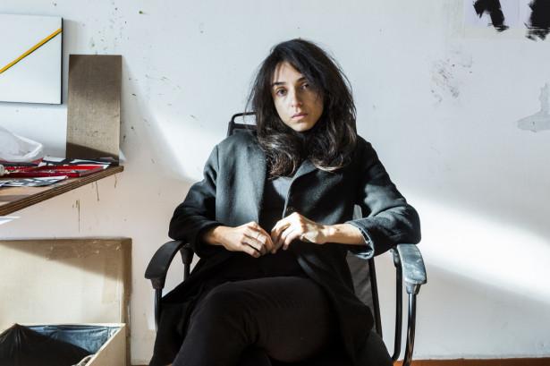 Clara Ianni  Beto Riginik for Artsy.