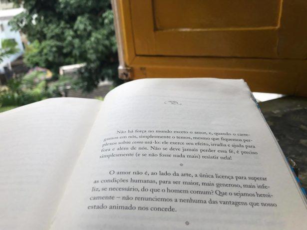 Rainer Maria Rilke Cartas do poeta sobre a vida.