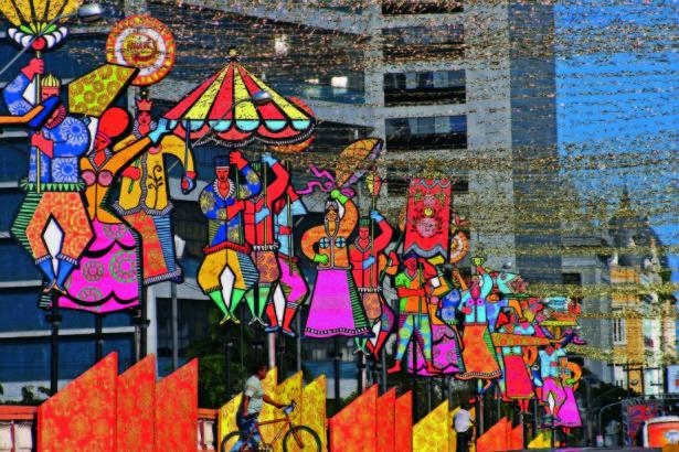"""Joana Lira, exposição """"Quando a vida é uma euforia"""", carnaval 2008_TIAGO LUBAMBO_3"""