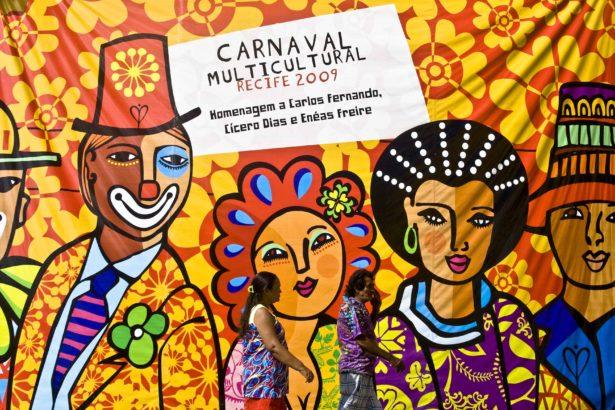 """Joana Lira, exposição """"Quando a vida é uma euforia"""", carnaval 2009_JOSIVAN RODRIGUES_3"""