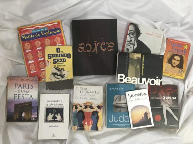 livros dtmm